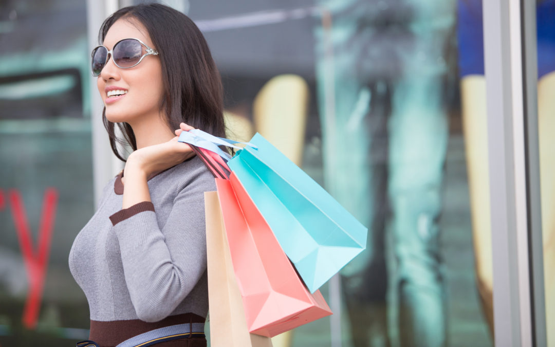 How to Shop Like a Pro at Outlet Malls