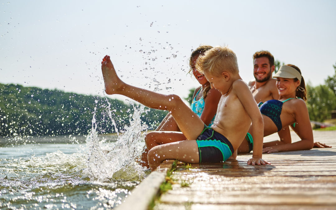Hill Country Day Trips Perfect for Spring Break