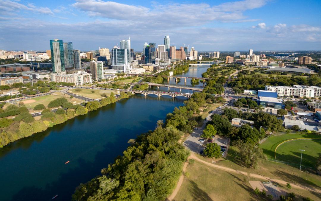 How San Marcos Would Benefit from an Austin Amazon Headquarters