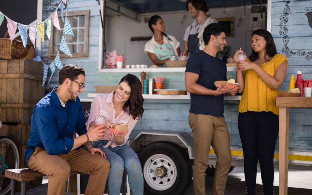 Marvelous San Marcos: Food Trucks