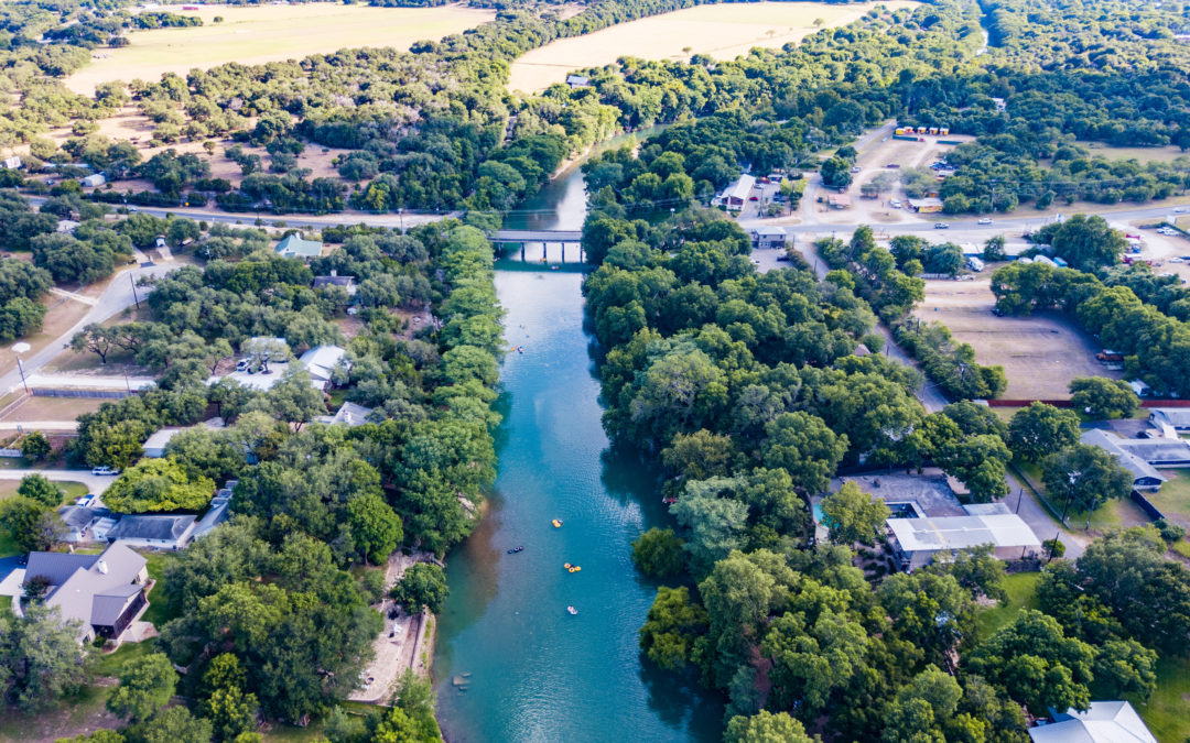 Hill Country Getaway: New Braunfels