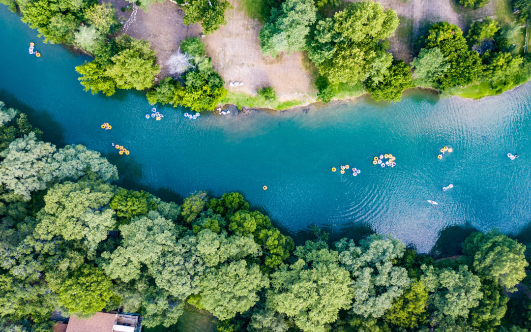 6 Reasons Why San Marcos Is the Coolest Small Town in Texas